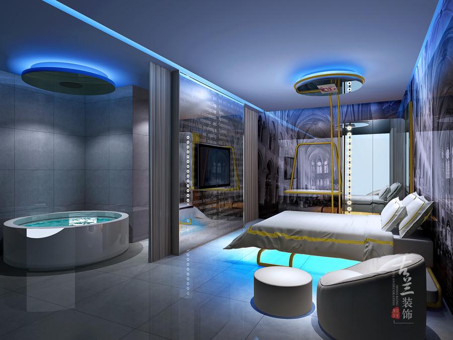 主题酒店设计公司排名情况