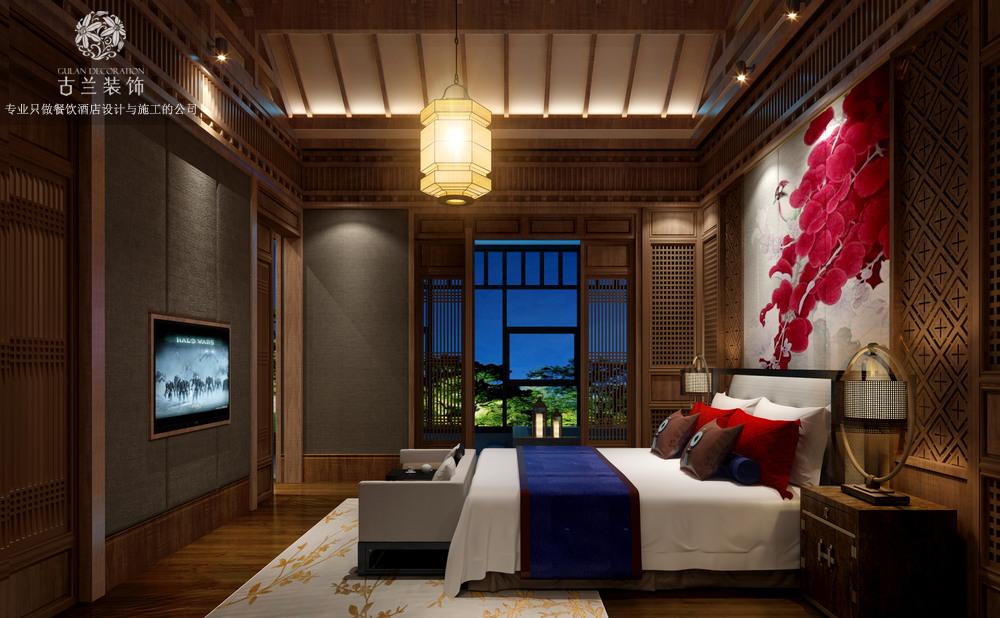 途家九黄湾国际温泉度假酒店
