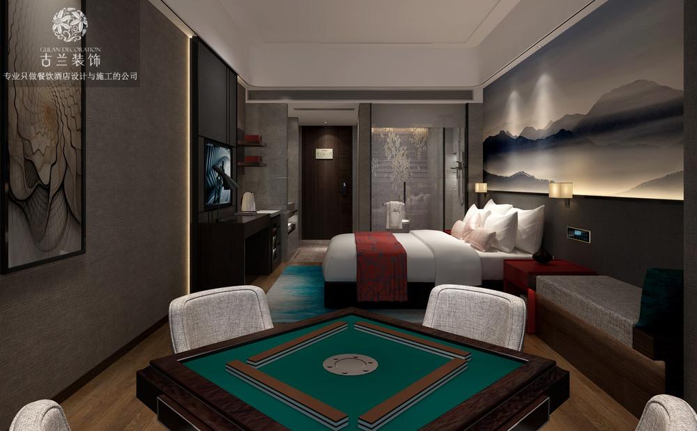 昆明航城国际花园酒店