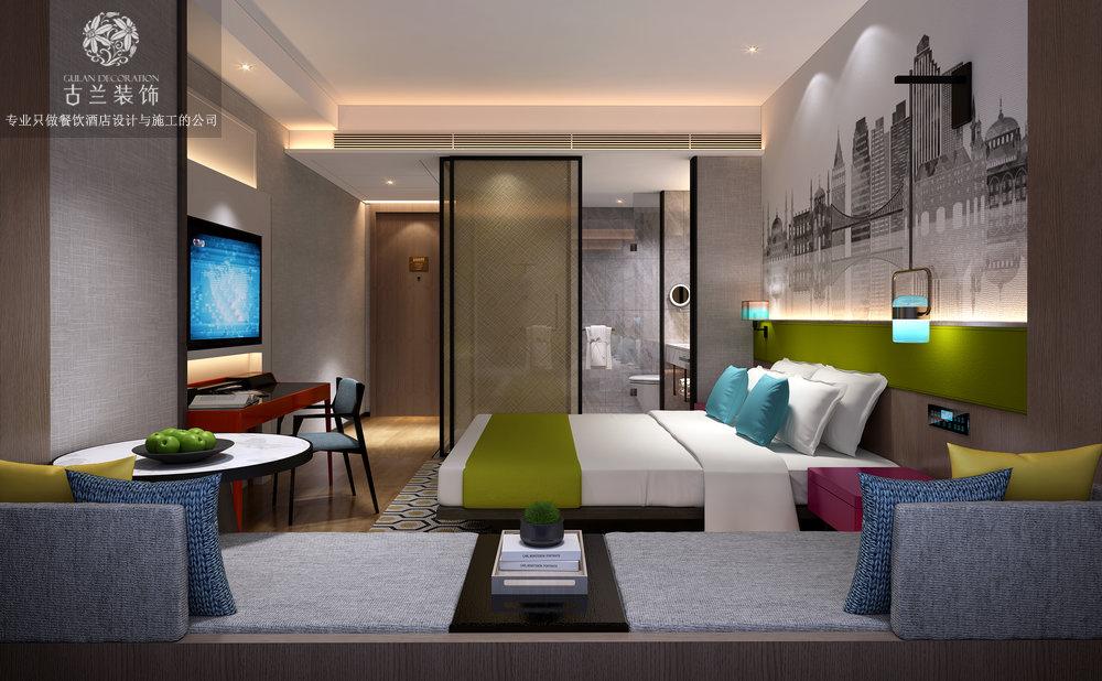 唐道博丽雅布国际酒店