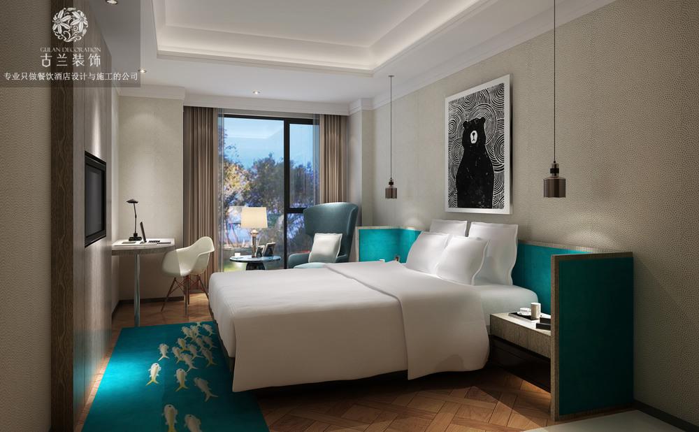 成都瑞翔酒店-酒店设计,酒店施工,酒店装修,酒店改造