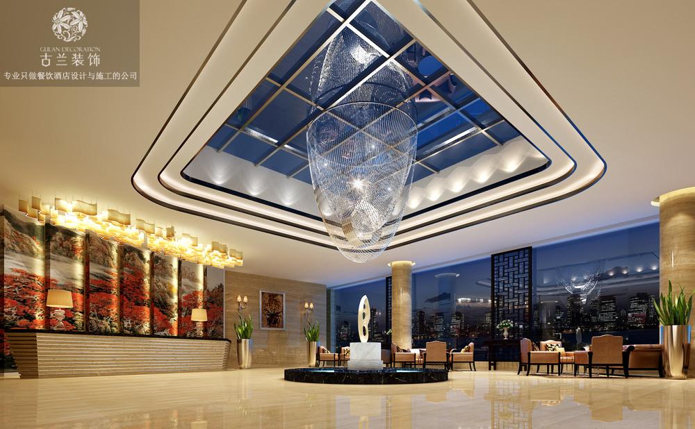 成都珠峰酒店-酒店设计,酒店施工,酒店装修,酒店改造