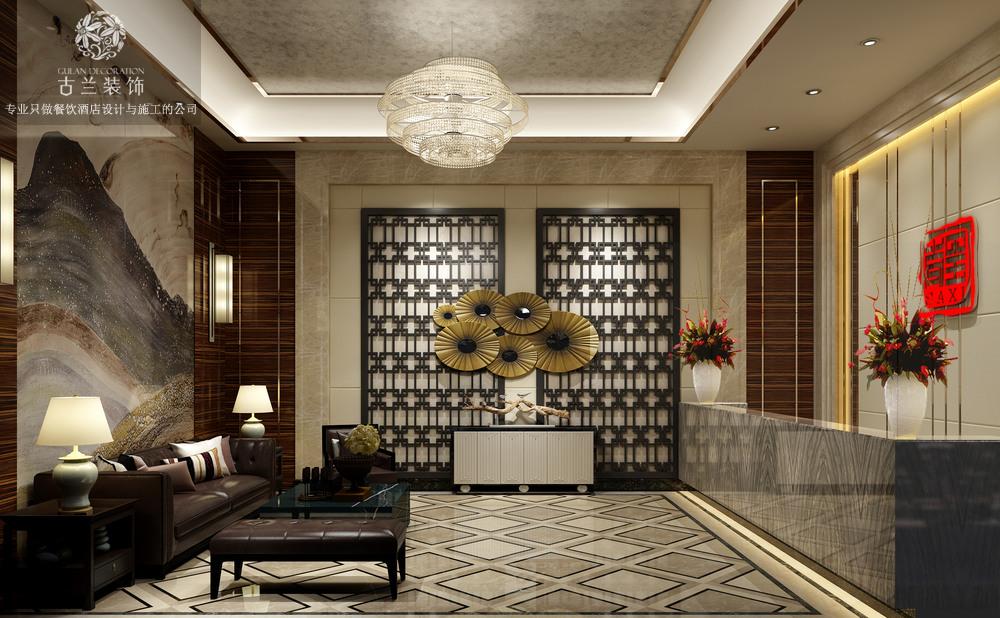 成都海伦酒店-酒店设计,酒店施工,酒店装修,酒店改造