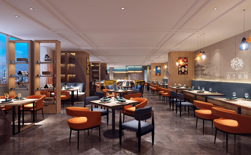 如家精选酒店(蜀汉路东地铁站店)-酒店设计,酒店施工,酒店装修,酒店改造